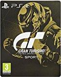 Gran Turismo Sport - Edition Spéciale (Steelbook)