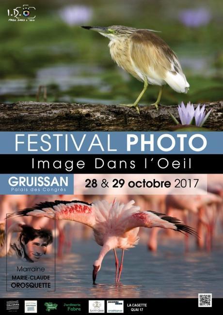 Gruissan – Festival Photo Image Dans l'Oeil les 28 et 29 octobre