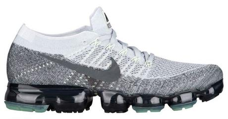 Nike AIr Vapormax Heritage Pack Grey 2