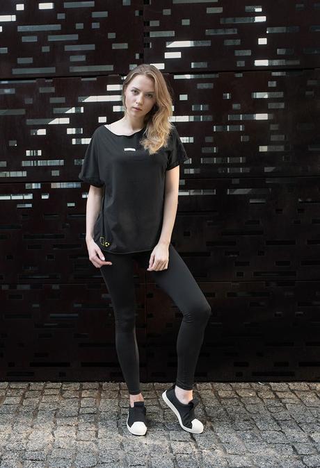 Pyrates propose sur Kickstarter une ligne de vêtements qui avec style et innovation va vous faire du bien
