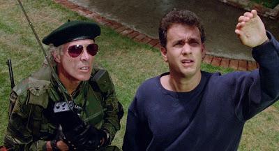 Les Banlieusards - The Burbs, Joe Dante (1989)