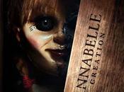Annabelle création (2017) ★★★★☆