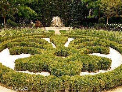 Les jardins de Caumont