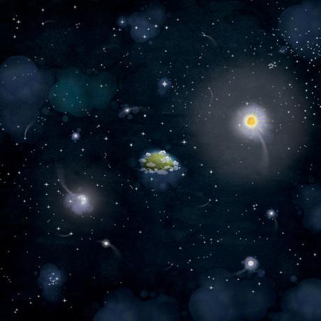 Cosmologies chinoises