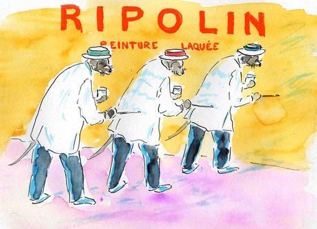 58b)Ripolin