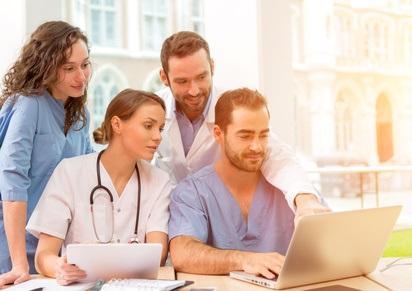 MAISONS et PÔLES de SANTÉ : Le patient et le professionnel s'y retrouvent