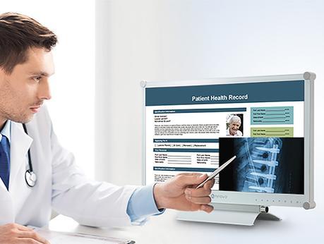 Neovo : des écrans certifiés EN/IEC 60601-1 pour le médical