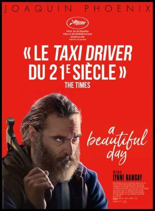 [Trailer] A Beautiful Day : Joaquin Phoenix devient marteau