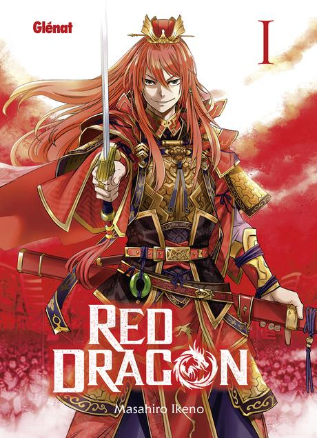 RED DRAGON T01