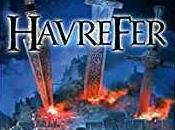 Havrefer Seigneur Cendres Richard Ford