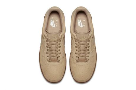 "Nike Air Force 1 Low ""Mushroom"""