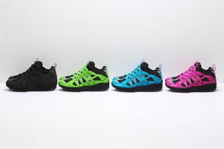 La collaboration Nike Air Humara x Supreme débarque ce jeudi