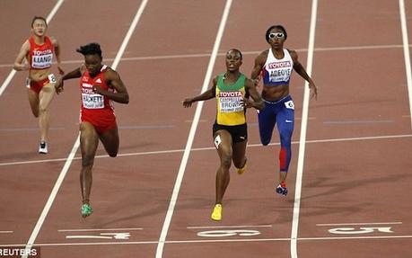 Ces sportifs qui se sont trompés de parcours en pleine course