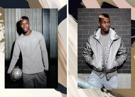 Focus sur la deuxième collection Adidas Football x Paul Pogba