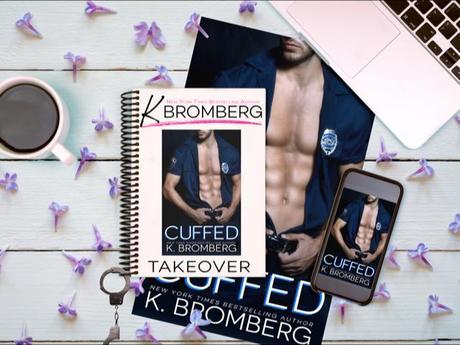 Retour sur le mini takeover de K Bromberg sur The Lovely Teacher Addictions