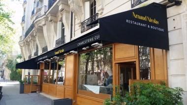 Devanture Arnaud Nicolas Charcuterie Cuisinée 46 avenue de la Bourdonnais (Paris 7)_preview