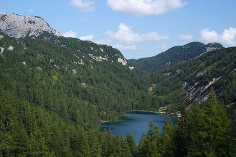autriche styrie salzkammergut tauplitzalm randonnée six lacs