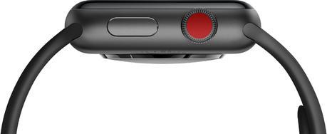 apple watch series 3 - Chine : la 4G interdite sur l'Apple Watch Series 3