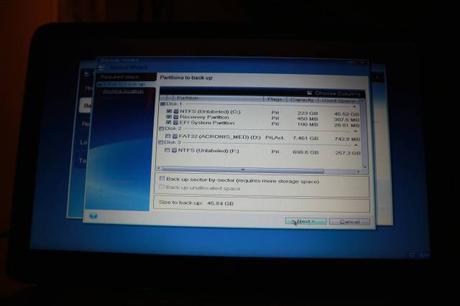 [Tuto] Sauvegarder et migrer son disque dur avec Acronis True Image
