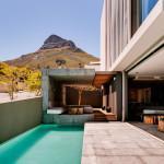 EVASION : Pod Boutique Hotel (Cape Town)