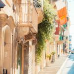 EVASION : E-TV en voyage à Malte