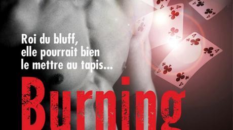 Burning dance de C.S.Quill