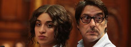 Camélia Jordana héroïne du prochain film d'Yvan Attal Interview