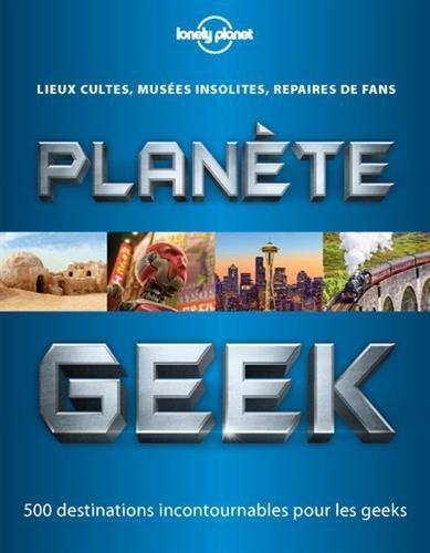 Livre: Planète Geek
