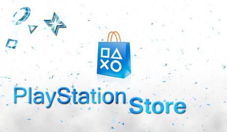 Mise à jour du PlayStation Store du 23 octobre 2017