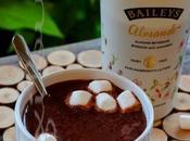 ~Chocolat chaud alcoolisé mijoteuse~