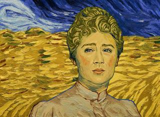 La Passion Van Gogh. Par les yeux du peintre