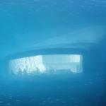 RESTO : le premier restaurant sous-marin (Norvège)