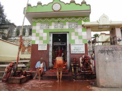 Bihar : Rajgir et le Pic des Vautours