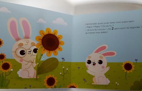 On a lu : les nouveautés Fleurus pour bébé et enfant !