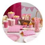 baby-shower-carnaval-rose-et-blanc