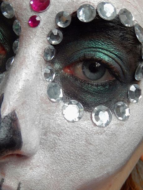 Calavera (Art&Freak show #5)