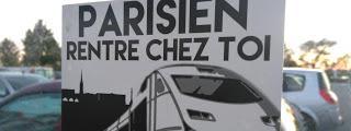 La Communauté Parisienne, nouvelle minorité visible