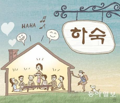 [Expériences/Conseils] Se loger en Corée