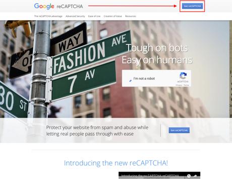 [PrestaShop 1.7] Ajouter reCAPTCHA v2 pour éviter le spam