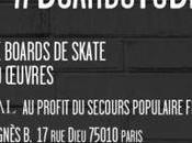 Boards Solidaire Vente enchères skates