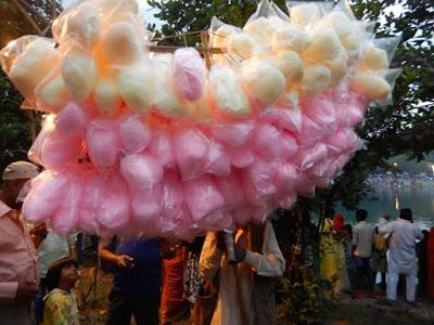 Hazaribagh : la fête de Chhath