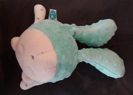 MyHummy : Les peluches pour aider votre bébé à s'endormir