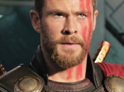 Thor: Ragnarok (Ciné)