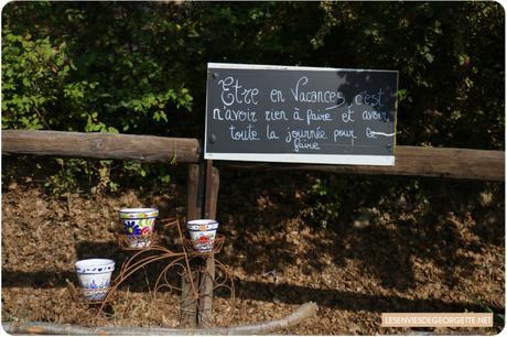 Un weekend en amoureux à l'Oustaou du Luberon