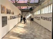 friche artistique Reims ouvert portes (2017)