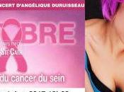 Angélique Duruisseau prévention cancer sein