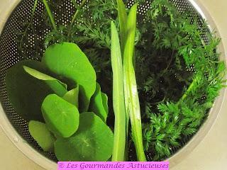 Légumes d'hiver en nage à la saveur puissante (Vegan)