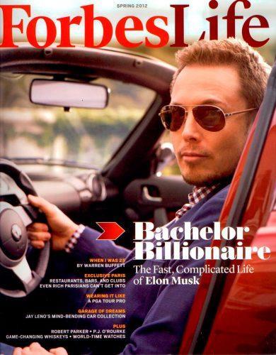 Elon Musk, Gros Salopard, ou Génie des Affaires ? – Critique de la Biographie
