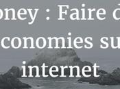 Economisez achats internet grâce Honey