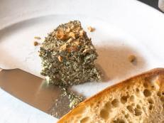 Charcutaille – Pâté de graines de courge